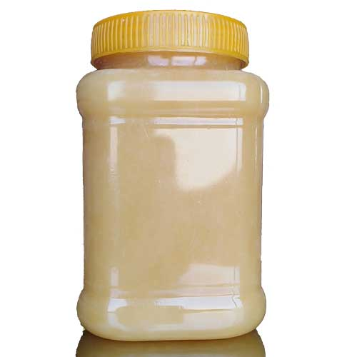 عسل طبیعی رس بسته بدون حرارت
